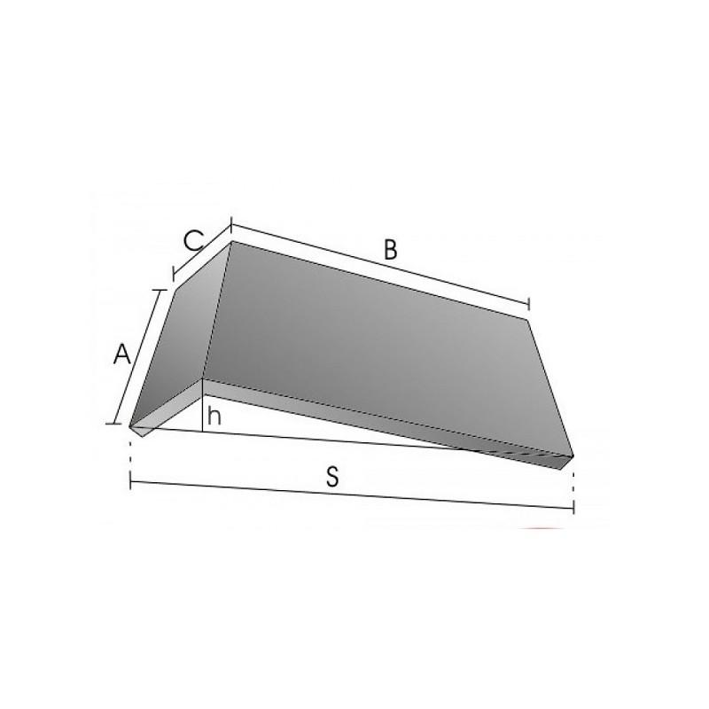 vitre pli e sur mesure pour po le bois ou insert. Black Bedroom Furniture Sets. Home Design Ideas