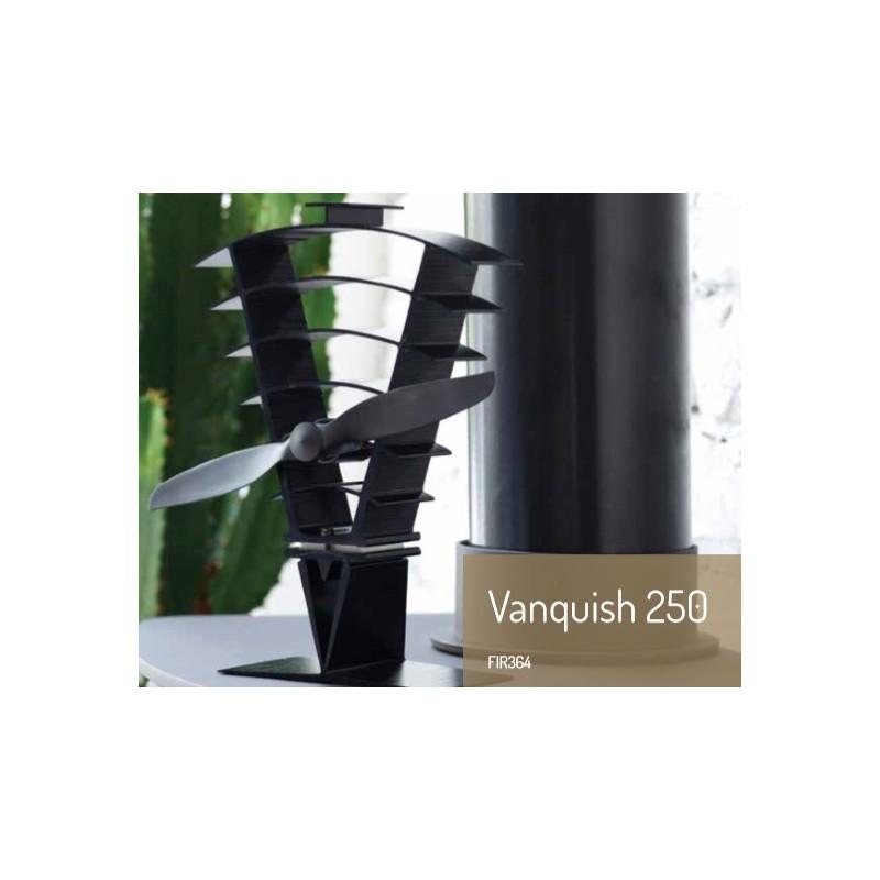 Ventilateur Valiant Vanquist 250 Pour Poele A Bois